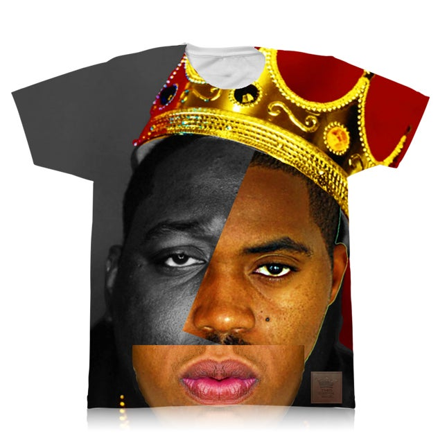 Image of King(s) Of NY (Limited Edition)