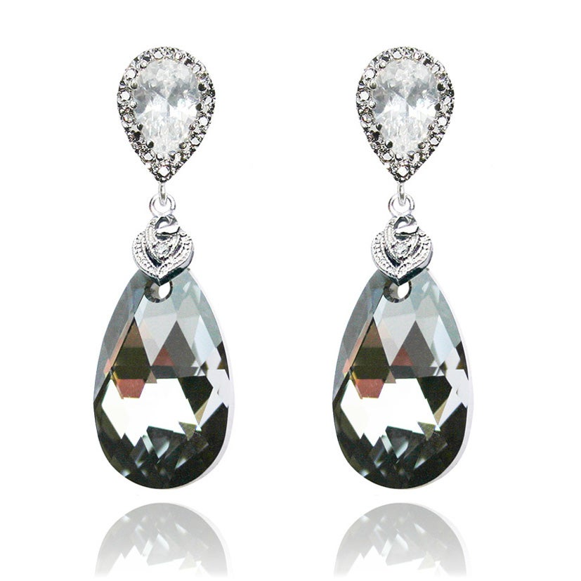 Image of ROMANCE IN PARIS EARRINGS