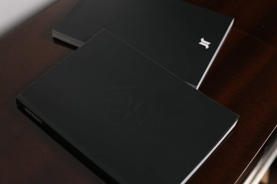 Image of Brand Book (2010 - 2015)