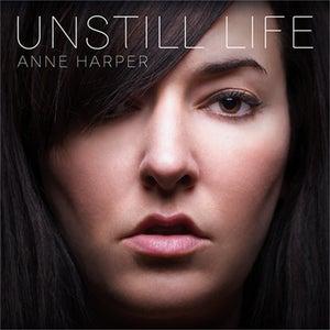 Image of Unstill Life (CD)
