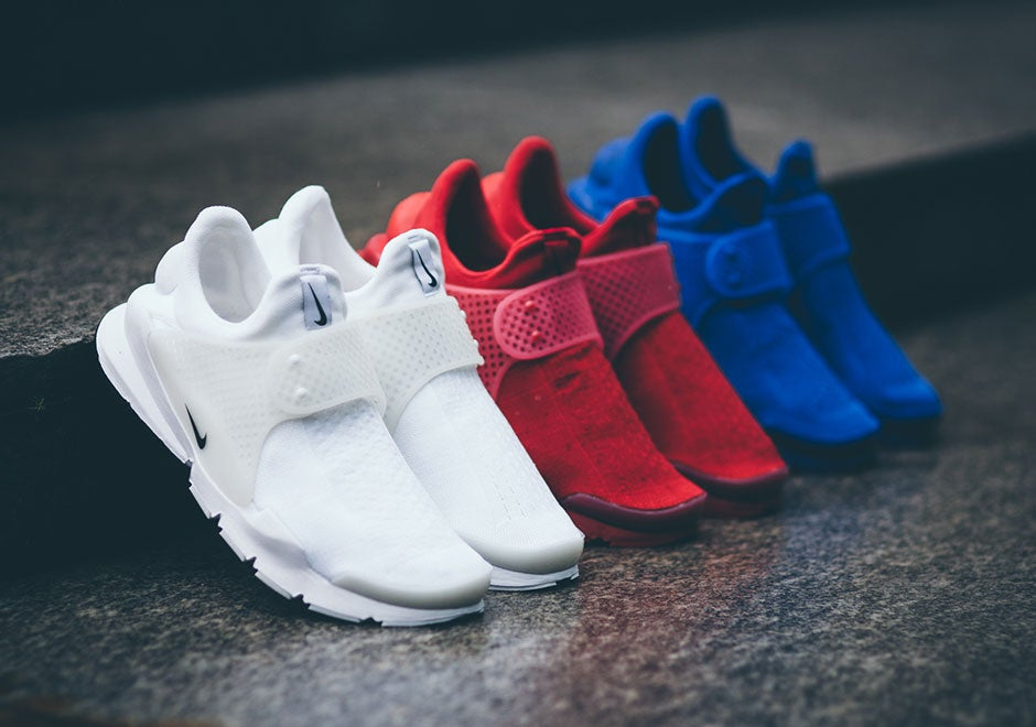 Image of Nike Sock Dart Independence Day
