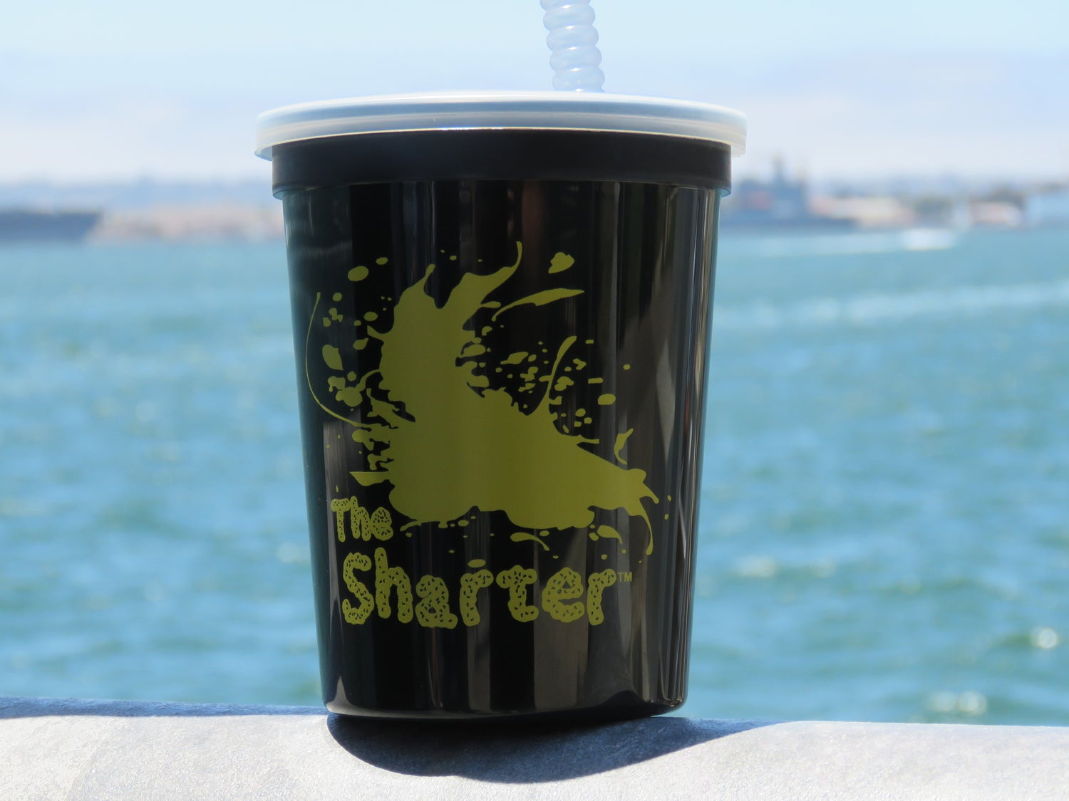 Image of The Sharter (Black)