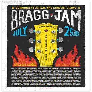 Image of Bragg Jam 2015