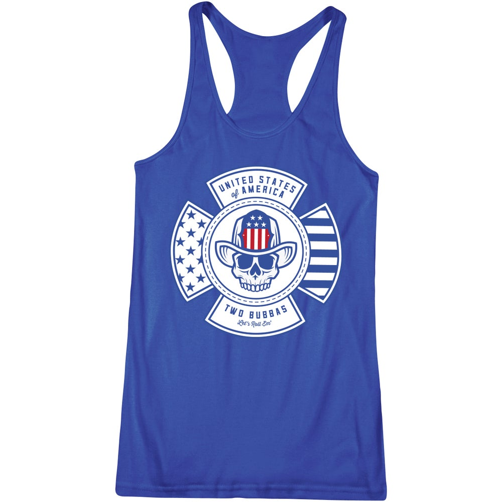 Image of American Tradition - Patriot ( Women's )