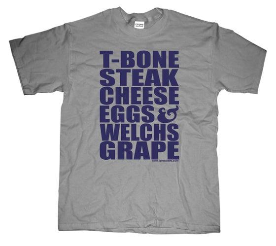 Image of T-Bone Steak