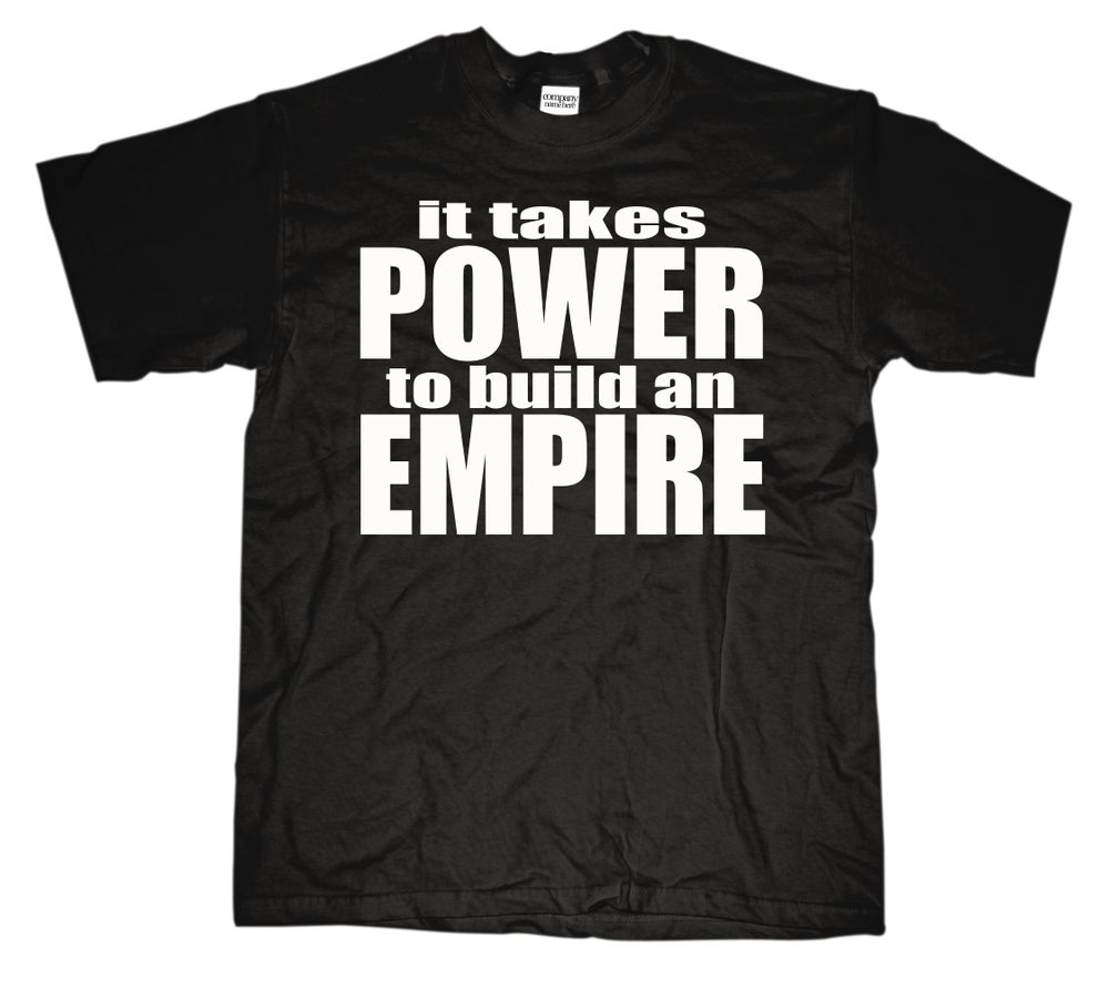 Image of Power Empire