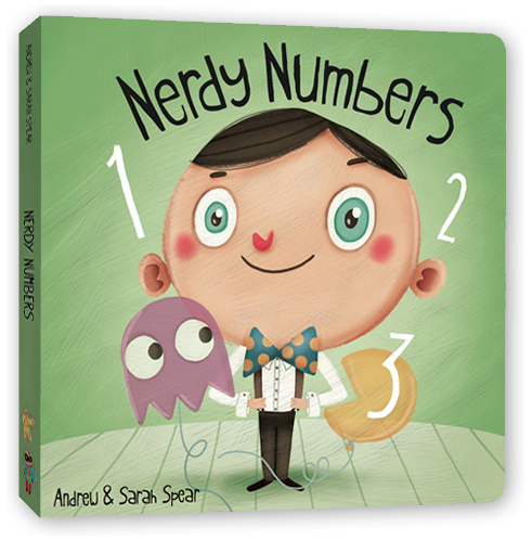 Image of Nerdy Numbers