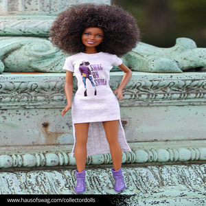 Image of Swag On Swole Fashion Doll