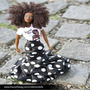 Image of Kween Bee Fashion Doll