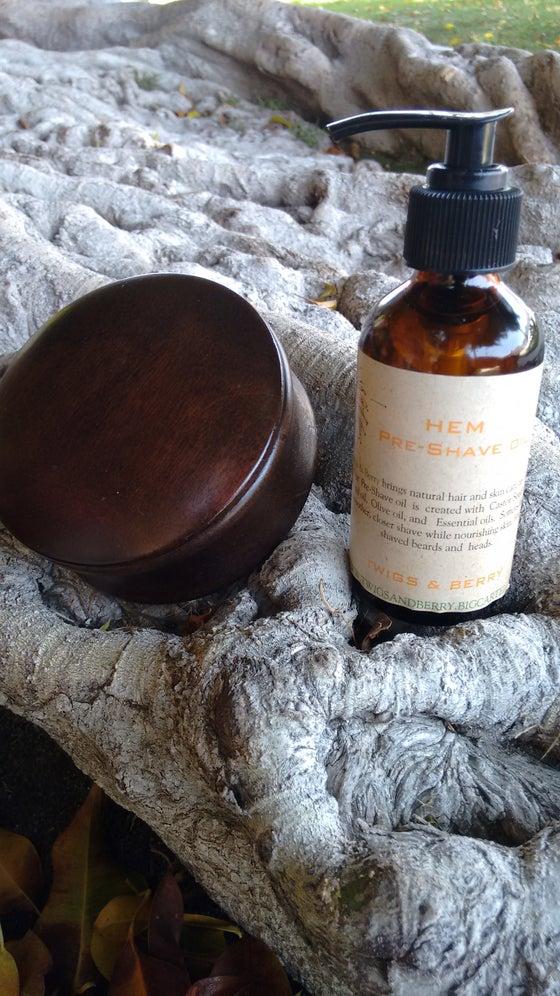 Image of HEM • Pre-Shave Oil