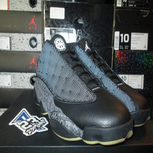 "Image of Air Jordan XIII (13) Retro Low ""Quai54"""