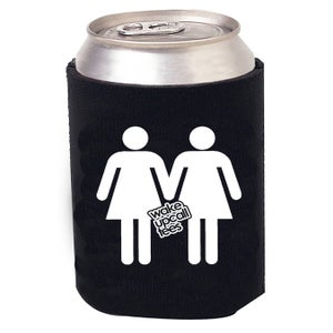 Image of One For You, One For Me (Koozie 2 Pack)