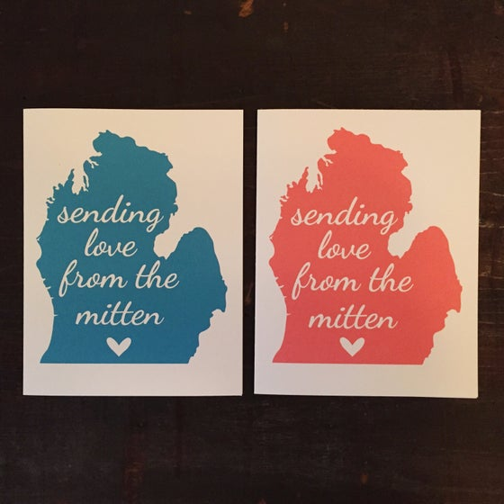 Image of Mitten Love