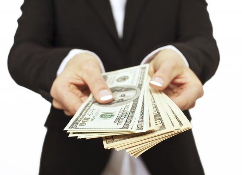Image of Betalningsanmärkningar behöver inte vara ett hinder för smslån
