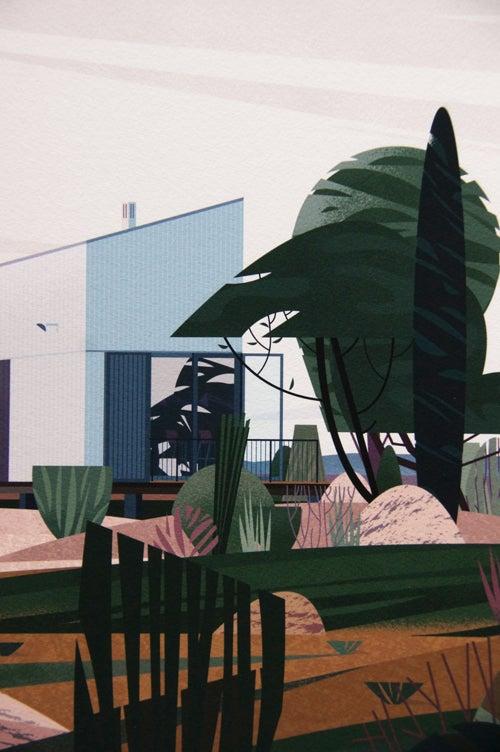 Image of GAROZA HOUSE