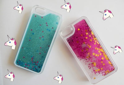 Image of Glitter Phone Cases