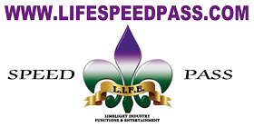 Image of L.I.F.E. SPEED PASS (TERM 1 YR)