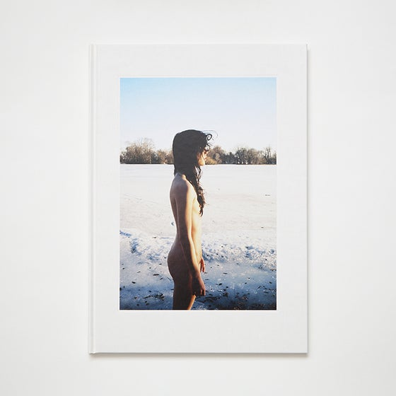 "Image of REN HANG ""New Love"""