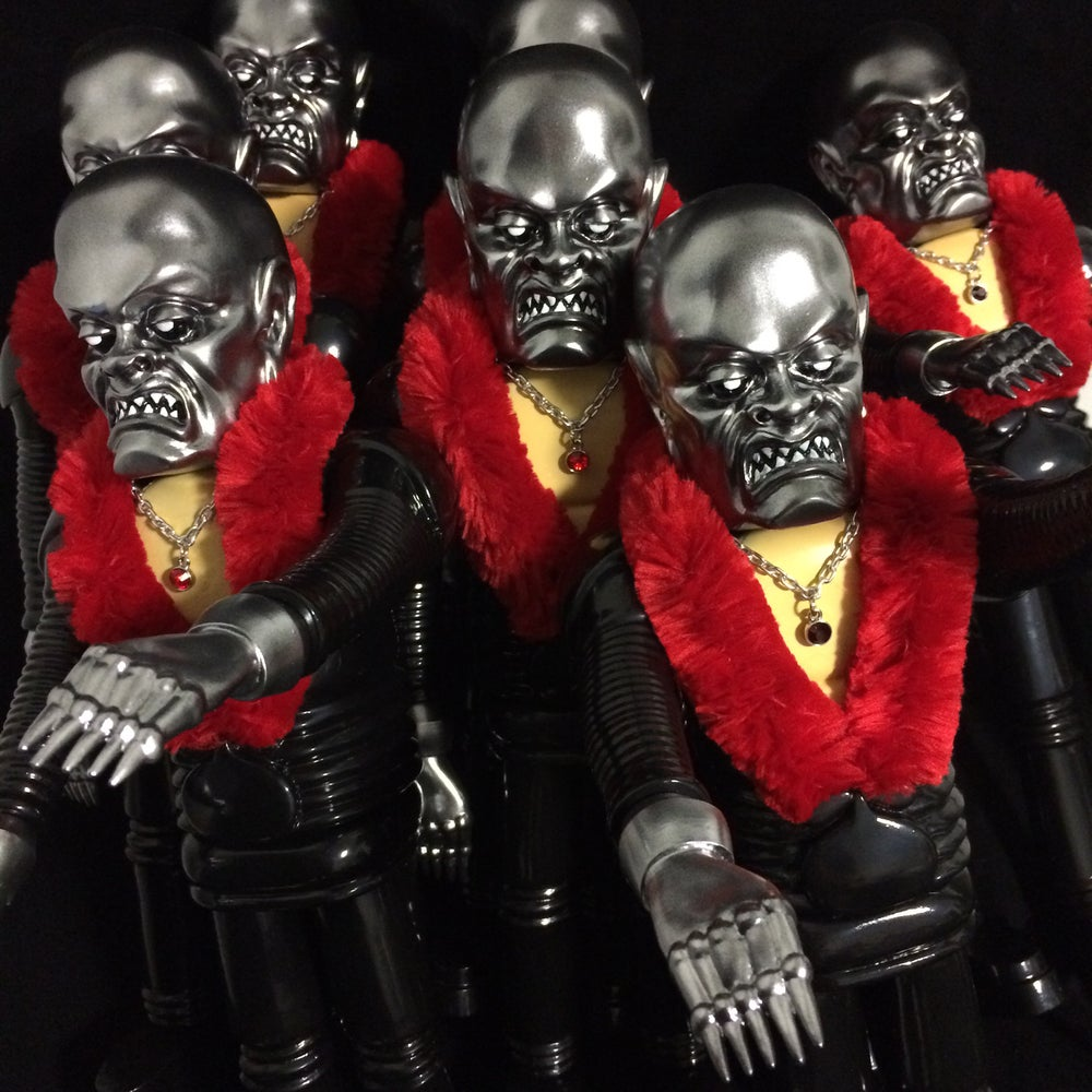 """Image of The Iron Monster """"DestROBO Edition"""" SDCC 2015"""
