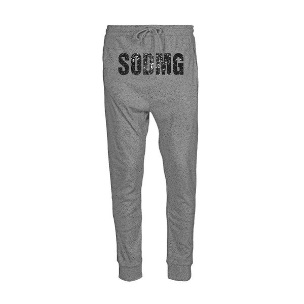 Image of SODMG Grey Joggers
