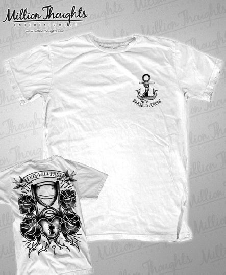 Image of BTC Official t-shirt (White)