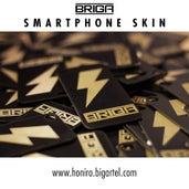 BRIGA - SMARTPHONE SKIN - HONIRO STORE