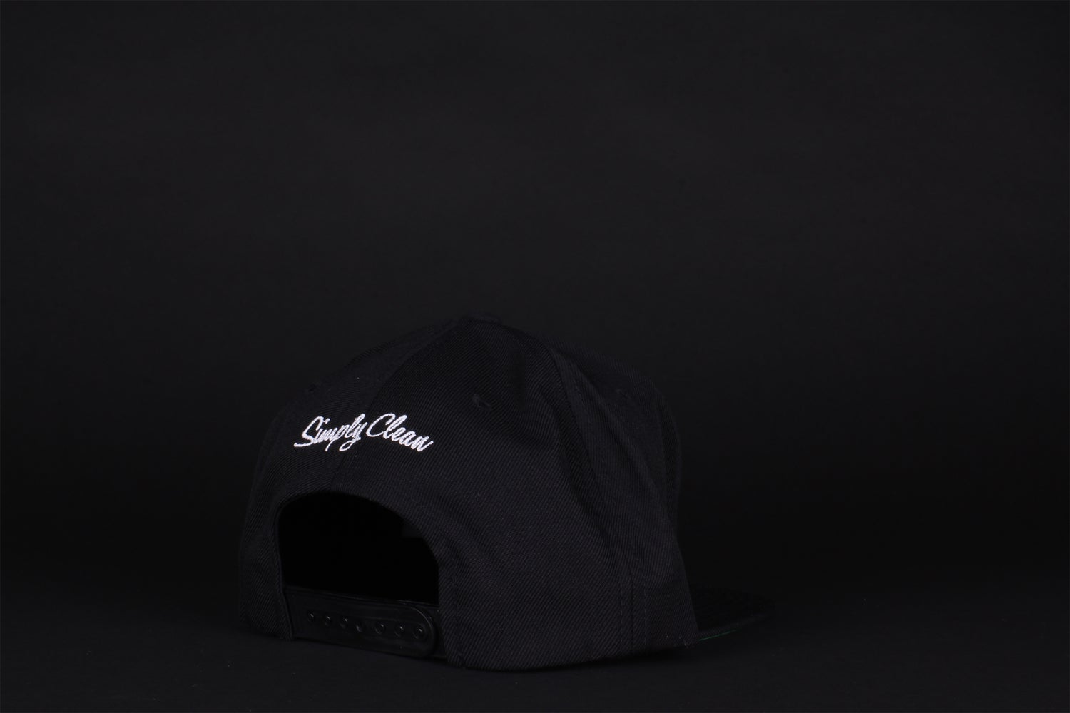 "Image of Simply Clean ""Ruck Shitup"" Snapback"