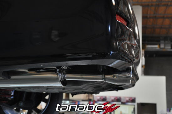 Image of (B17) Tanabe Medalian Touring Exhaust 13+ (SR ONLY) T70175A