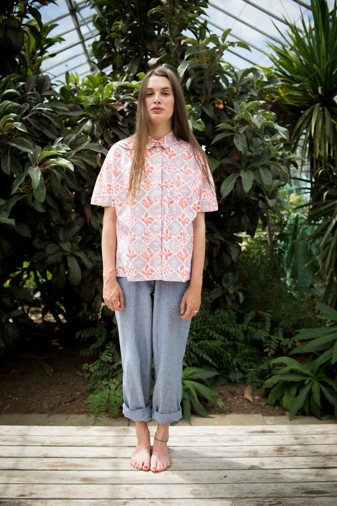 Image of Country Gardens Shirt