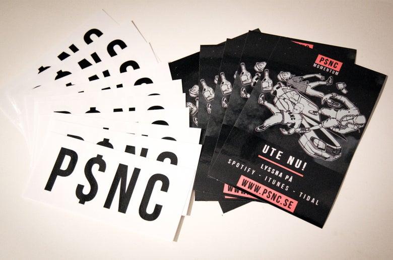 "Image of PSNC ""StickerPack"""