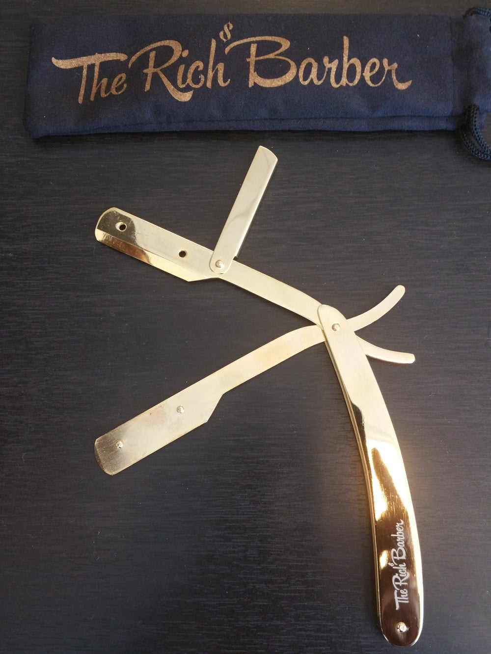 Image of Swing lock Razor