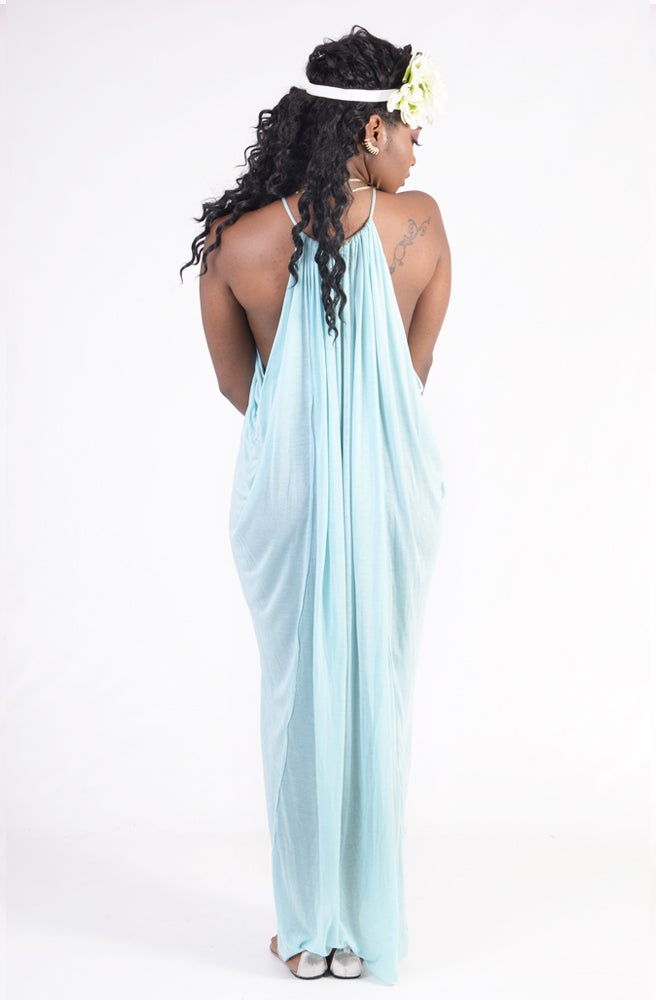 Image of OPENING ACT MAXI DRESS