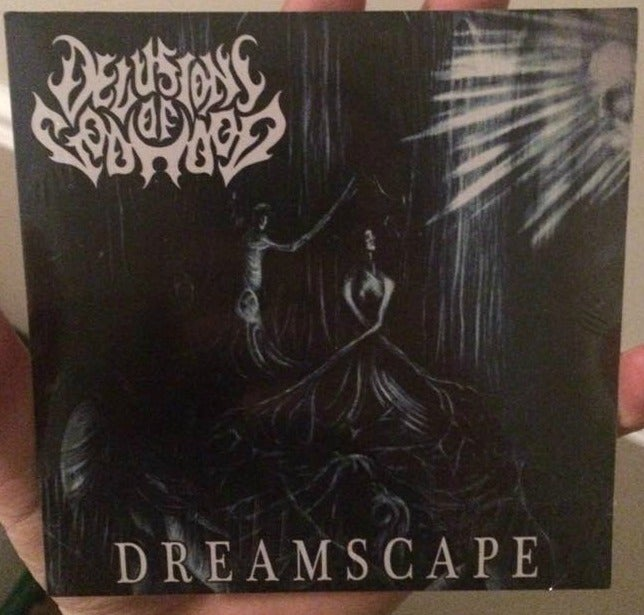 Image of Dreamscape CD