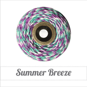 Image of Summer Breeze Twine Spool