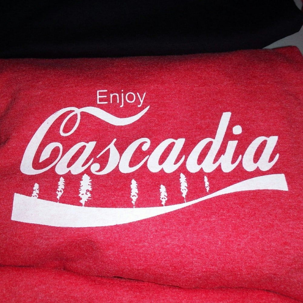 Image of Enjoy Cascadia