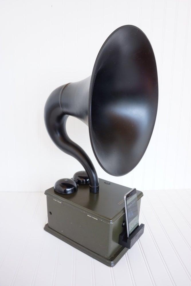 Image of uPhonium™ BBC341