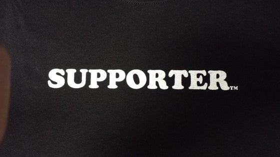 Image of Supporter