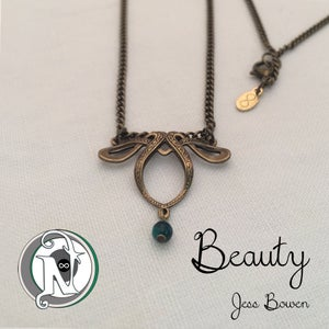 Image of Beauty NTIO Necklace By Jess Bowen