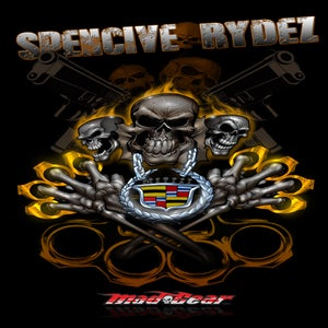 Image of NEW Spencive Rydez Design