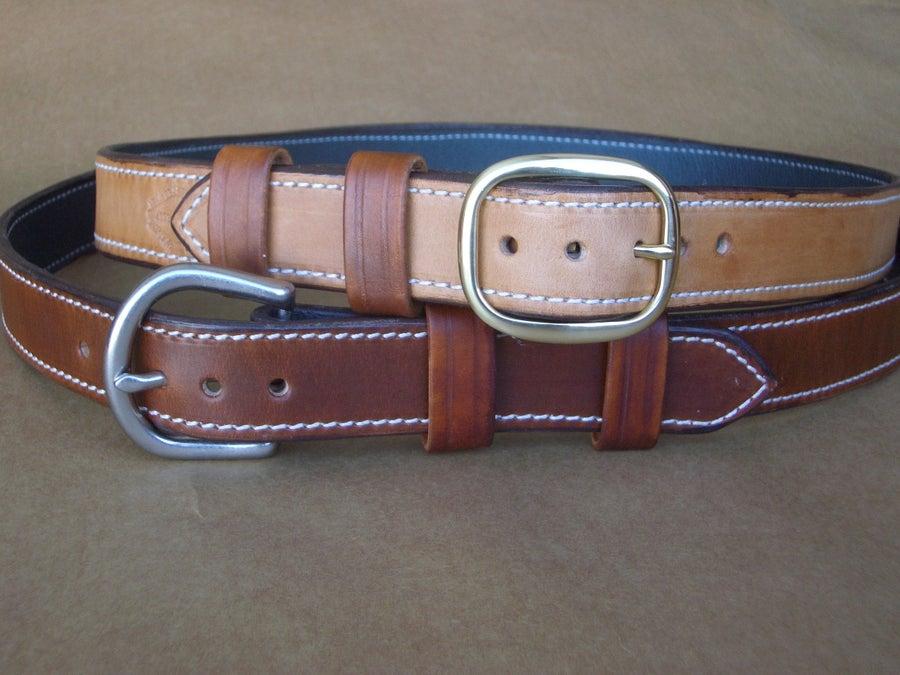 Image of Pant Belt