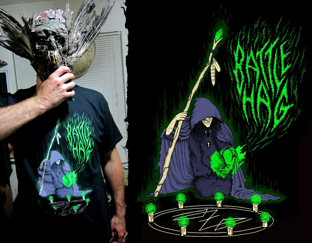 Image of Hag Shirt