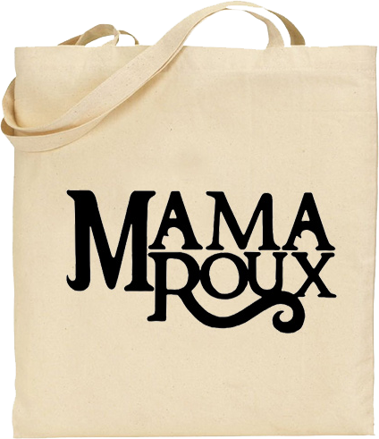 Image of Mama Roux Tote Bag