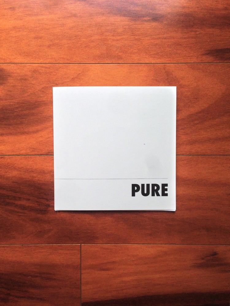 "Image of Pure - XXX 7"""