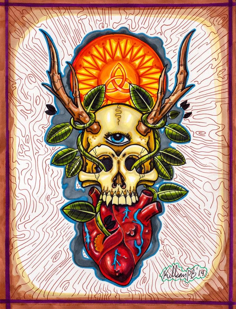 Image of Wild Heart
