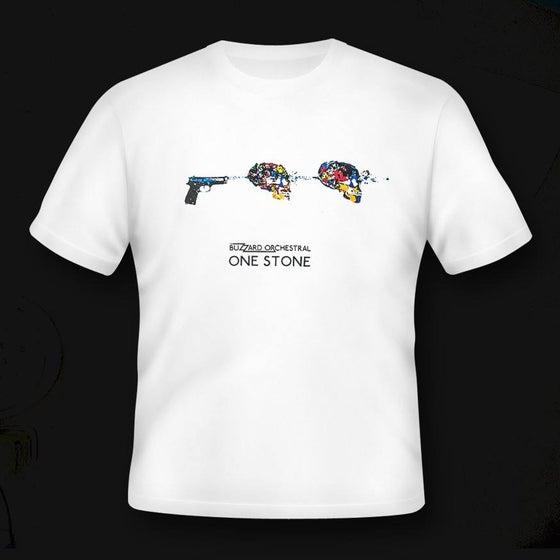 Image of One Stone - T Shirt