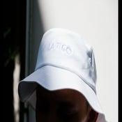 "Image of LA TI GO ""Vapor Bucket Hat"" Whte"
