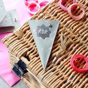 Image of RDK scissor case