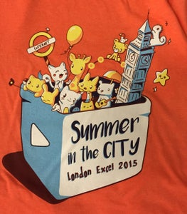 """Image of """"Internet in a Box"""" (Official SitC 2015 Tshirt)"""
