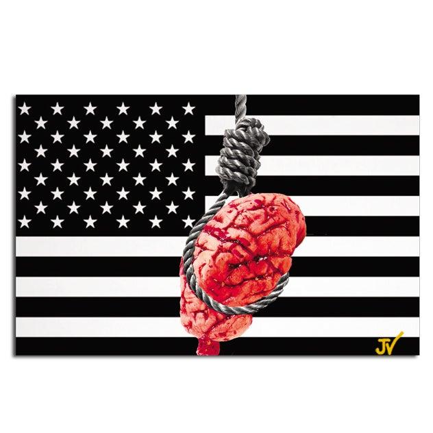 """Image of """"Slave Mind"""""""