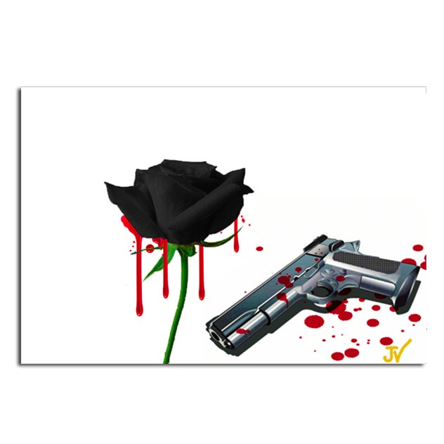 "Image of ""Guns & Roses"""